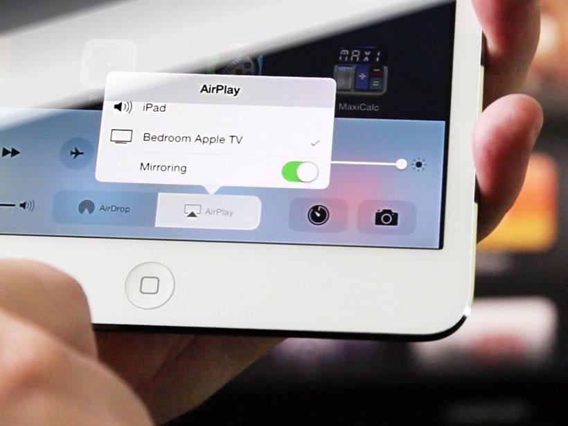 İphone Ekran Yansıtma Linki