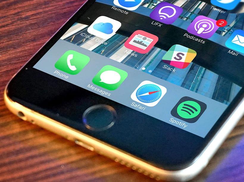 İphone Safari Geri Yükleme